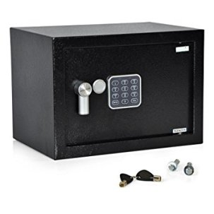 Digital safe 2