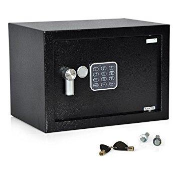 Digital safe 2