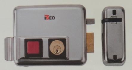 Electric rim locks 1
