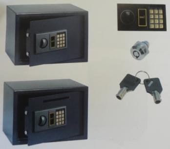 Electronic safe 1sm
